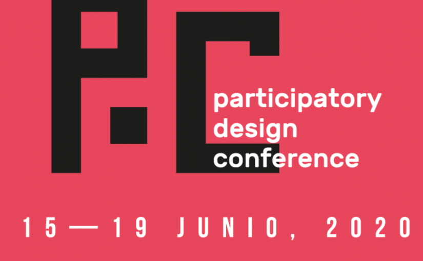 Participatory Design Conference 2020