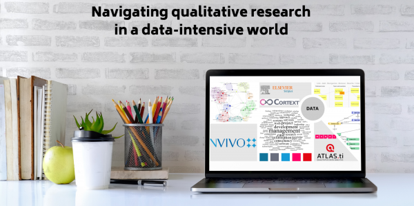 Navigating qualitative research in a data-intensive world