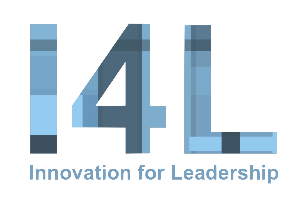 Innovation for Leadership logo