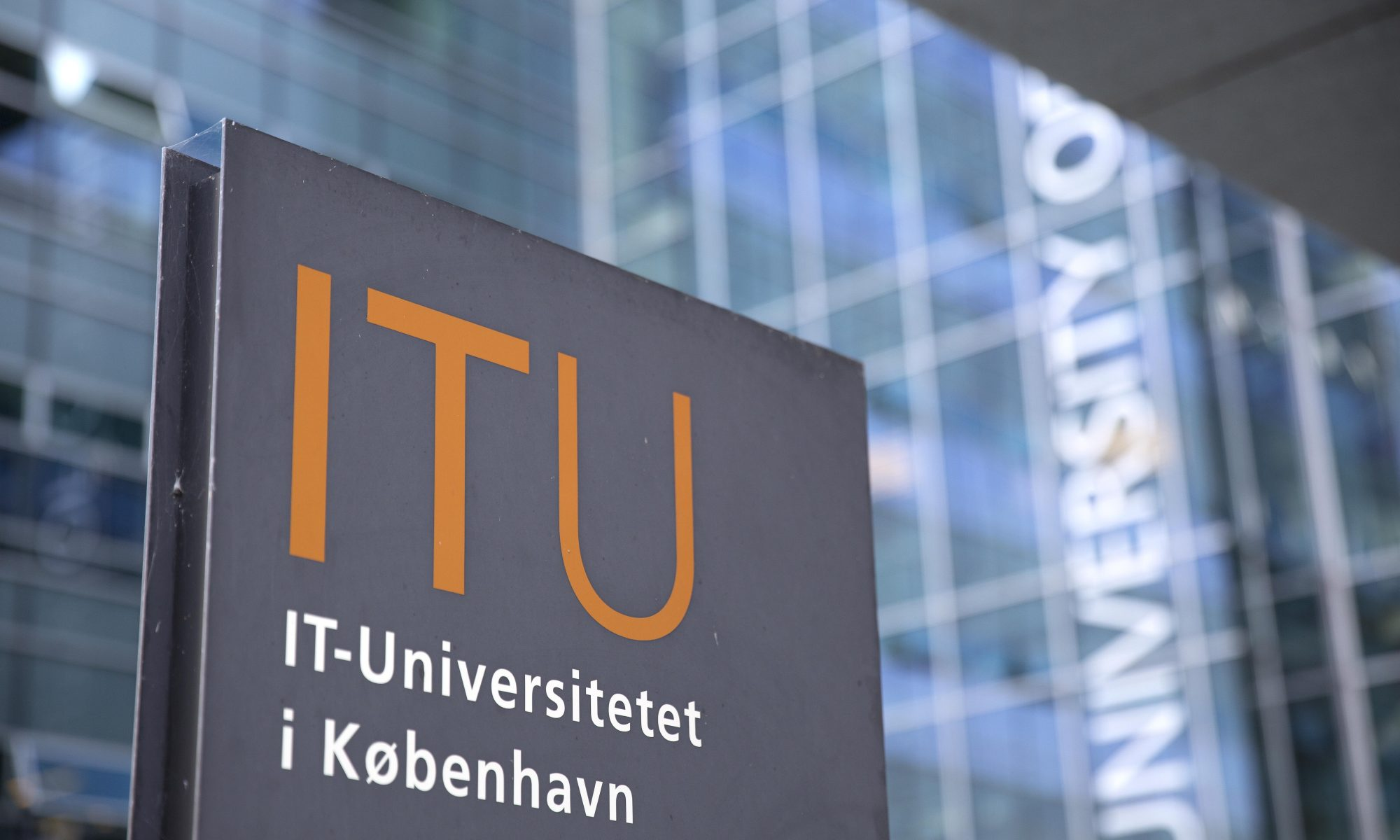 NLP at ITU Copenhagen