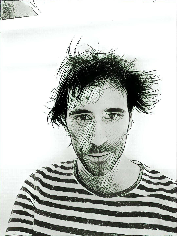 Luca Rossi @ITU