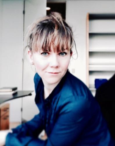 Nina Sauerland