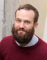 Jonas Jørgensen PhD