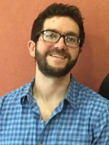 Joel Lehman Assistant Professor