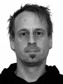 Jørn Lambertsen Research Assistant