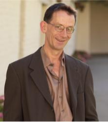 Geoffrey Bowker