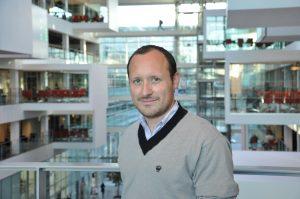 Steffen Dalsgaard