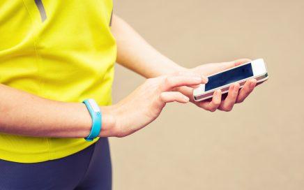 tracking, activity, data, device