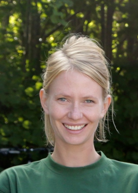Lise Røjskjær Pedersen