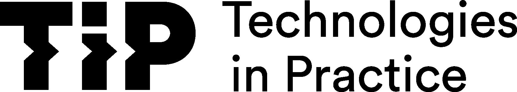 Technologies in Practice Logo