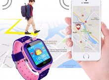 Ethical Unboxing: Smartwatches for kids